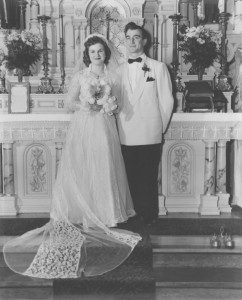 Leo & Gloria Buettner Wedding